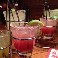 Photo taken at Outback Steakhouse by Ben M. on 2/2/2013