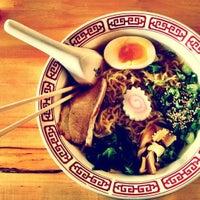 Photo taken at Miso Izakaya by Jennifer N. on 12/14/2012