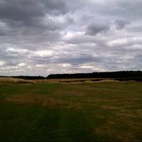 Photo taken at Golf de la Vaucouleurs by Nikita O. on 8/6/2013