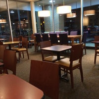 Photo taken at Panera Bread by David A. on 1/6/2015