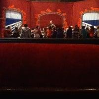 Photo taken at Sheldon Theatre by Caleb O. on 1/9/2013