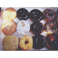 Photo taken at Dunkin' Donuts by Lera A. on 7/11/2013