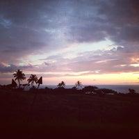 Photo taken at Mauna Kea Beach Resort by Brooke D. on 7/3/2013