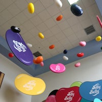 Photo taken at Jelly Belly Visitor Center by Sarah P. on 4/20/2013