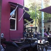 Photo taken at Bartok Bar by Márcio C. on 10/12/2012