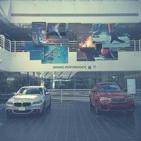 Photo taken at BMW of North America, LLC by Sahas K. on 9/23/2014