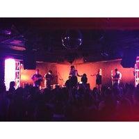 Photo taken at Europa Club by Joel M. on 2/21/2014