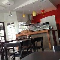 Photo taken at Koneria & Shot Drinks by Carolina S. on 2/16/2013