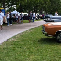 Photo taken at Ozark Empire Fairgrounds by Kelly M. on 5/25/2013