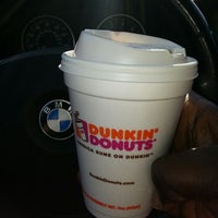 Photo taken at Dunkin Donuts by Arthur H. on 1/9/2014