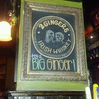 Photo taken at Kieran's Irish Pub by Josh S. on 9/30/2012