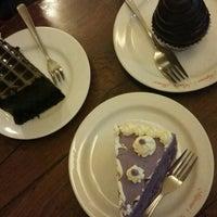 Photo taken at Myrna's Bake House - Pasonanca by Carmel Joyce J. on 10/23/2015