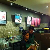 Photo taken at Starbucks by Martin M. on 1/2/2013