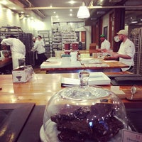 Photo taken at Mast Brothers Chocolate Factory by Yujiro N. on 2/28/2013