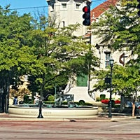 Photo taken at Five Points South by Kerry T. on 10/17/2014