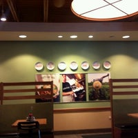 Photo taken at Noodles & Company by Michael W. on 9/29/2012