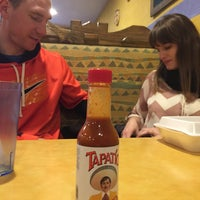 Photo taken at Monte Alban Mexican Grill by Shawn on 3/25/2016