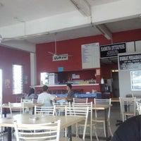 Photo taken at Nono Cafe Sri Aman by Fatin P. on 8/8/2015