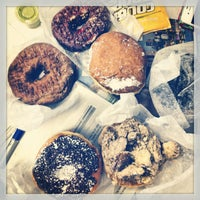 Photo taken at Peter Pan Donut & Pastry Shop by Jo R. on 3/29/2013