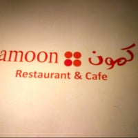 Photo taken at Camoon by Monaem B. on 11/23/2012