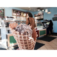 Photo taken at Ben & Jerry's Partnershop by Mike T. on 3/12/2015