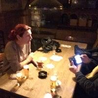 Photo taken at Café Re-Spons by Oscar W. on 1/28/2016