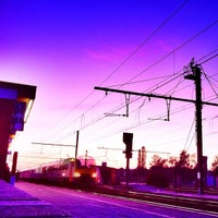 Photo taken at Station Herentals by Peter M. on 10/22/2011