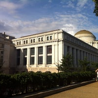 Photo taken at National Museum of Natural History by Randall G. on 7/13/2013
