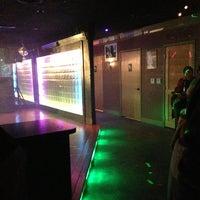 Photo taken at Fox Bar by John M. on 2/24/2013
