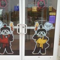 Photo taken at Panda Express by Shalanda S. on 7/8/2013