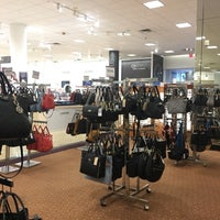 Photo taken at Century 21 Department Store by Anna G. on 8/26/2016