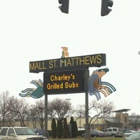 Photo taken at Mall St. Matthews by Paul O. on 1/6/2013