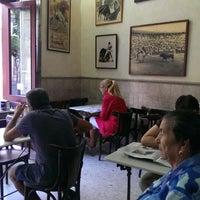 Photo taken at Bar La Moderna by Federica P. on 9/12/2013