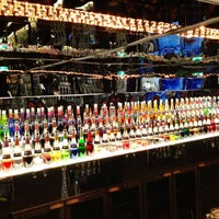 Photo taken at House of Bols Cocktail & Genever Experience by Joao P. on 5/1/2013