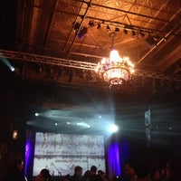 Photo taken at Hillsong NYC by Minhee C. on 1/6/2013