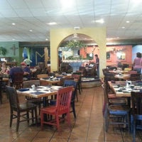 Photo taken at Margaritas Mexican Restaurant by Robb M. on 7/12/2013