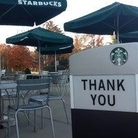 Photo taken at Starbucks by David M. on 10/21/2012