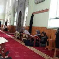 Photo taken at Kılıçarslan Cami by Ayşe Ö. on 6/6/2016