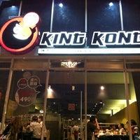 Photo taken at King Kong by Cameron C. on 2/26/2013
