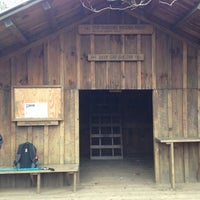 Photo taken at Deep Gap Shelter by Bill on 1/5/2014
