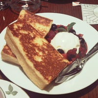 Photo taken at CAFE AALIYA by manaka* on 2/24/2013