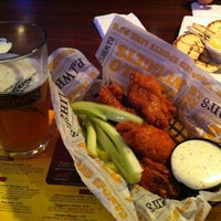 Photo taken at P.J. Whelihan's Pub & Restaurant by Neal A. on 1/24/2013