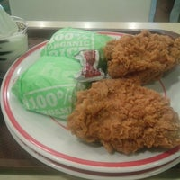 Photo taken at KFC by Reindra S. on 6/22/2013