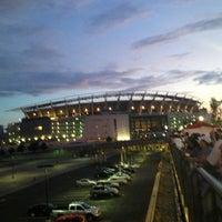 Photo taken at Paul Brown Stadium by Trey W. on 5/19/2013