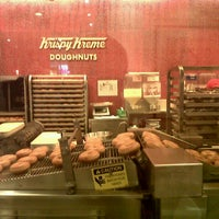 Photo taken at Krispy Kreme by Francis P. on 3/22/2013
