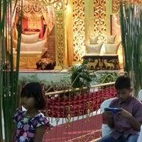 Photo taken at Gedung Sasana Wira Sakti by Nita P. on 11/23/2013