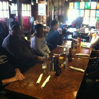 Photo taken at Horny Toad by Randy C. on 1/6/2013