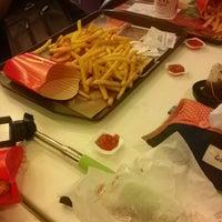 Photo taken at McDonald's by Renzina R. on 4/10/2015