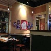 Photo taken at Chili's Grill & Bar by Jeffrey G. on 2/26/2013