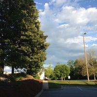 Photo taken at Historic Hendersonville by Jeffrey G. on 5/23/2013